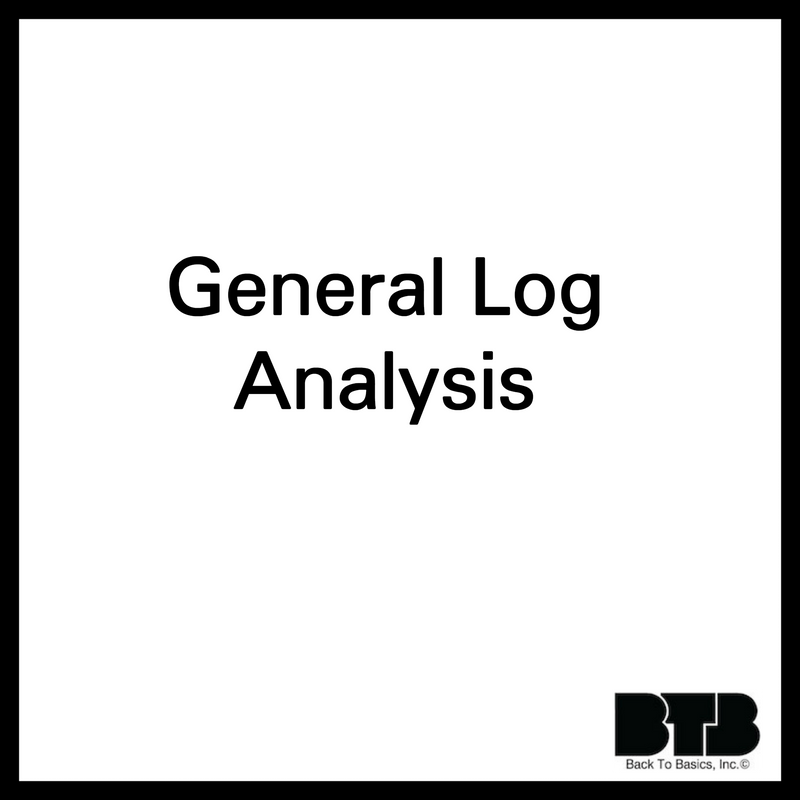 General Log Analysis by MySQLServerTuning.com