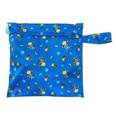 Charlie Banana Tote Bag Monkey Cloth Diapers & Accessories hippholle.com