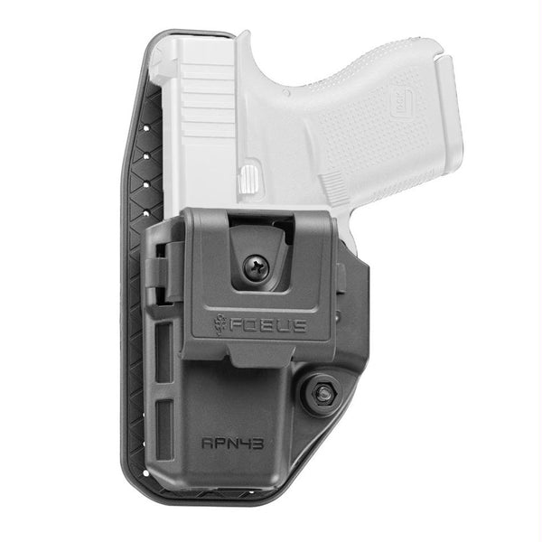 Powerspeed ARS Stage 1 CarbonFiber Weave Holster - Smith & Wesson J ...