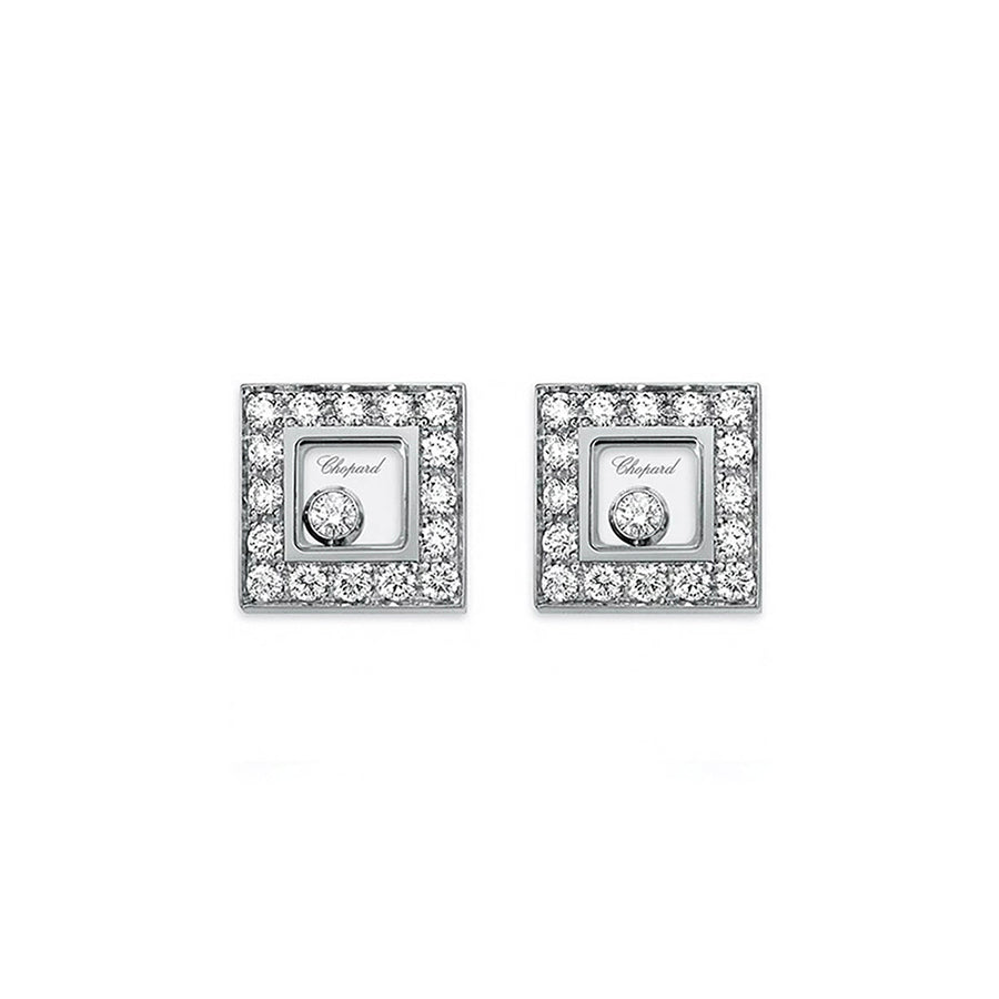 Chopard Dancing Diamond Earrings