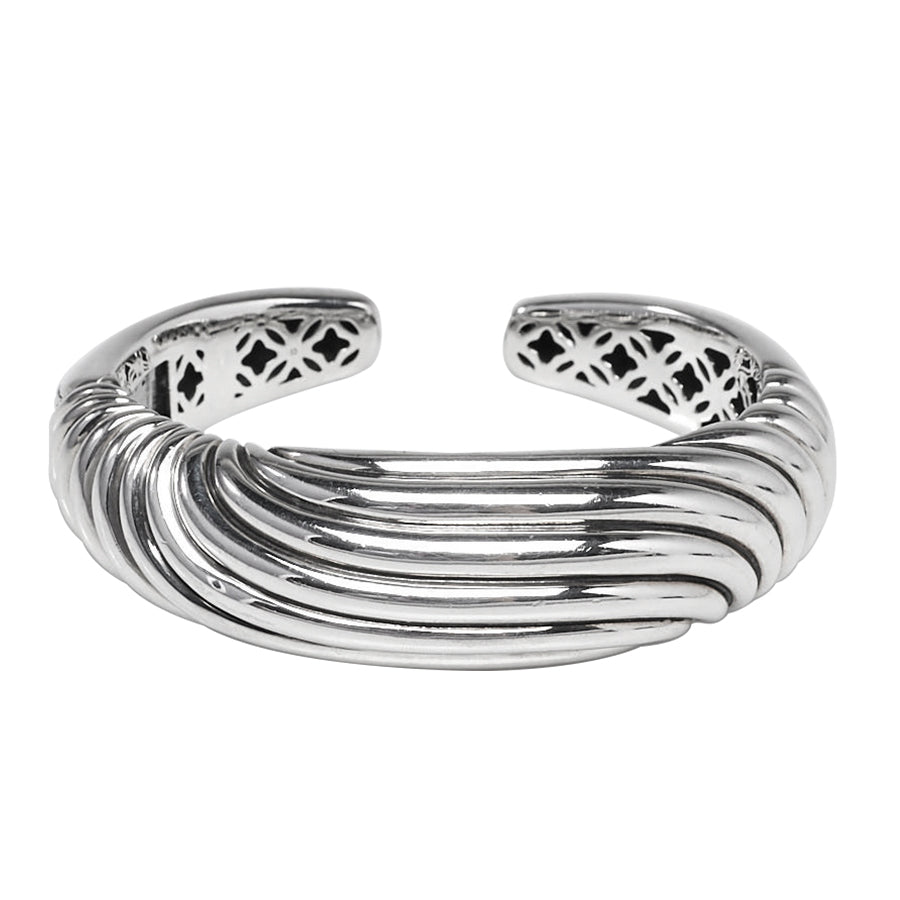 David Yurman Sculpted Cuff Bracelet