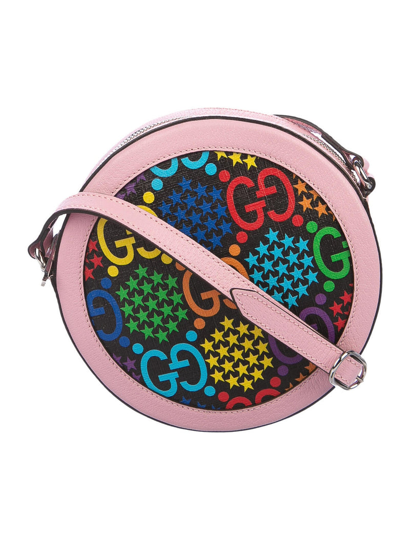 New Gucci GG Psychedelic Limited Edition Crossbody