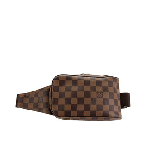 Louis Vuitton Géronimos Waist Sling Bag