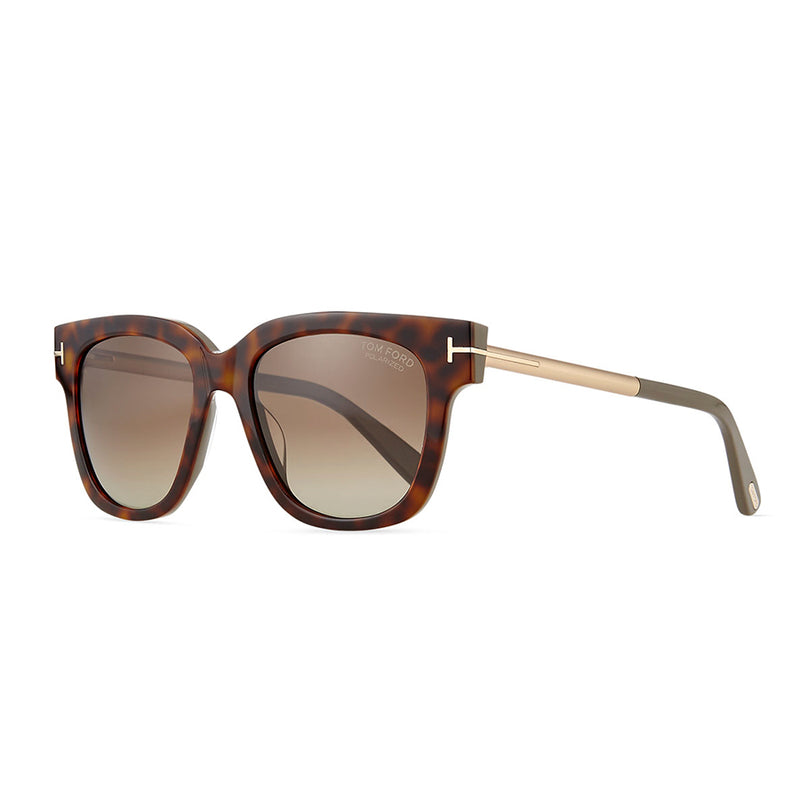 Tom Ford FT0436 Tracy Polarized Sunglasses