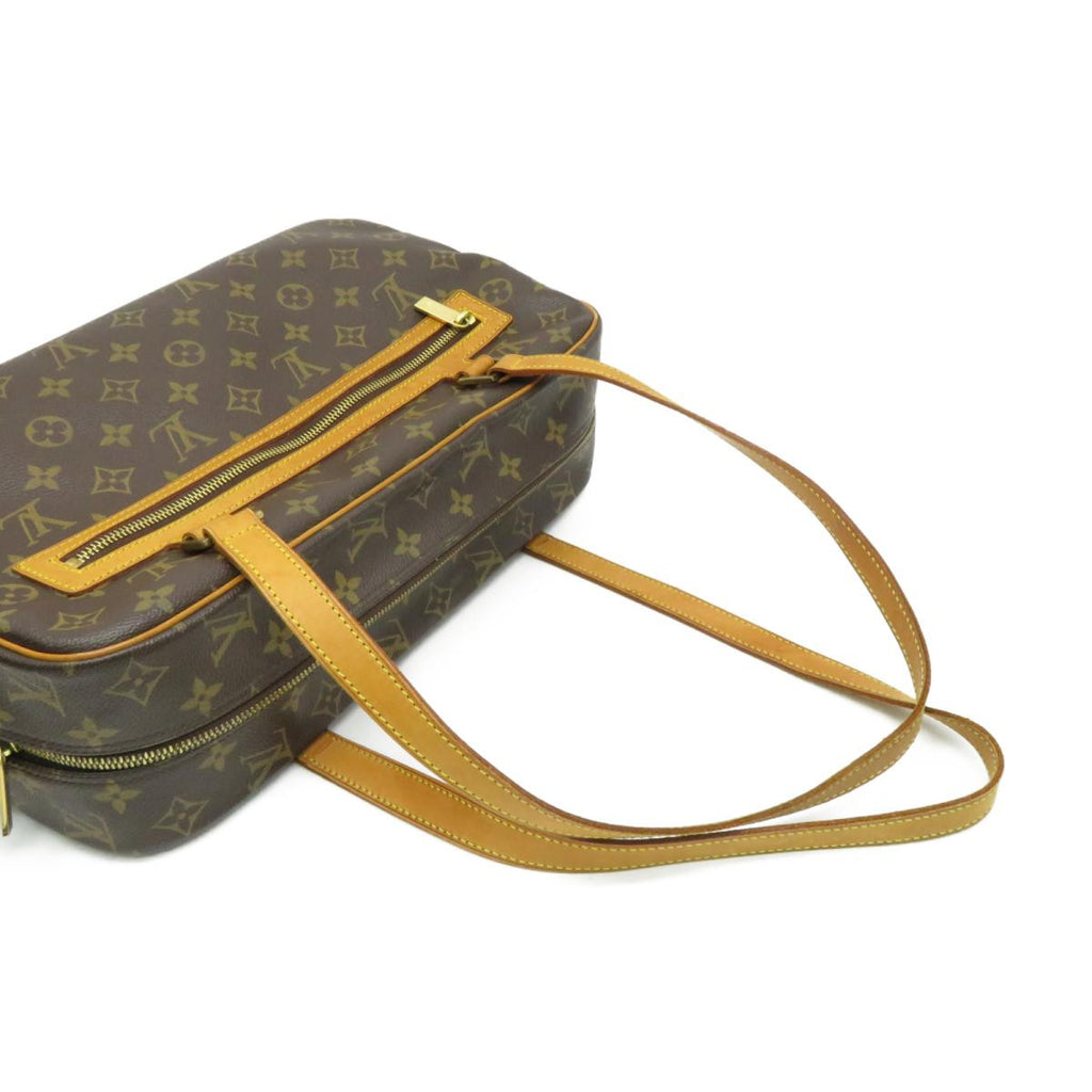 Louis Vuitton Cité GM Bag