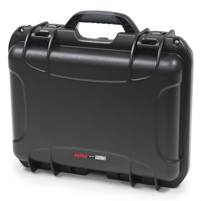 "Gator Cases  GU-1510-06-WPNF Water Proof Utility Case Size: 16.7"" H"