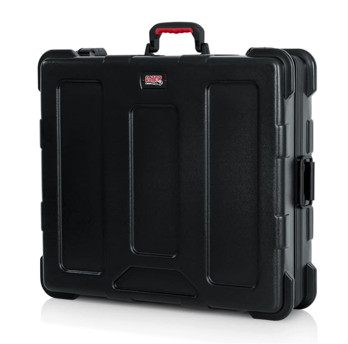 "Gator Cases GTSA-MIX222506 Molded Mixer Case, 22"" x 25"" x 6"""