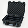 "Gator Cases GU-1510-06-WPDV Waterproof case w/ divider system; 15""x10.5""x6.2"""