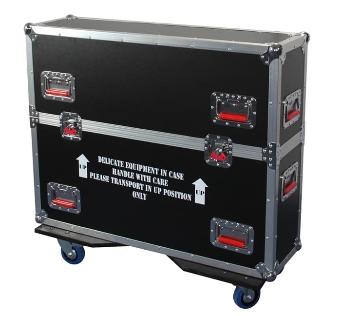 "Gator Cases Tour Series G-TOURLCDV2-2632 ATA LCD case 26-32"" screens"