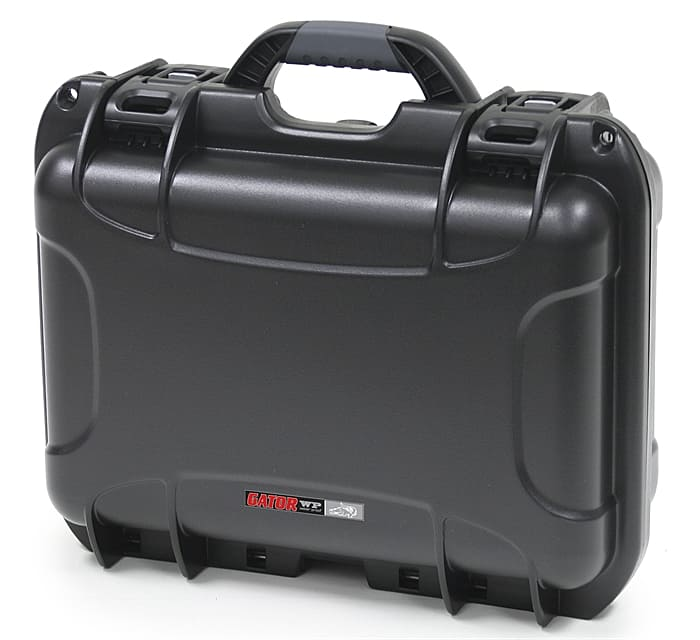 Gator Cases GMIX-STAGESCAPE-WP Waterproof Line 6 Stagescape Mixer Case