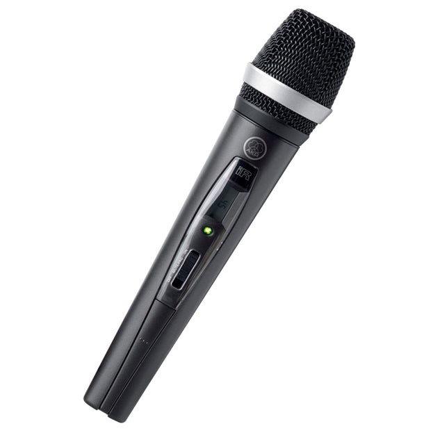 AKG HT470 D5 Band1 50mW Professional Wireless Handheld Transmitter