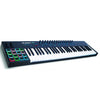 Alesis VI61 Advanced 61-Key USB/MIDI Keyboard Controller