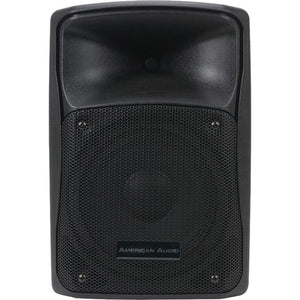 "American Audio ELS GO 8BT Bluetooth Speaker (8"")"