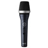 AKG D5 CS Professional Dynamic Vocal Microphone with Noiseless On/Off Switch