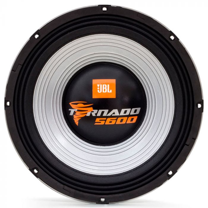 "JBL Selenium 15SWT5600 15"" Tornado 15SWT5600 - 2800 Watts RMS - 4 Ohm Subwoofer"