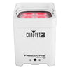 Chauvet DJ Freedom Par Quad-4 IP (Wireless, Battery-operated, Quad-color (RGBA) LED Par) - White