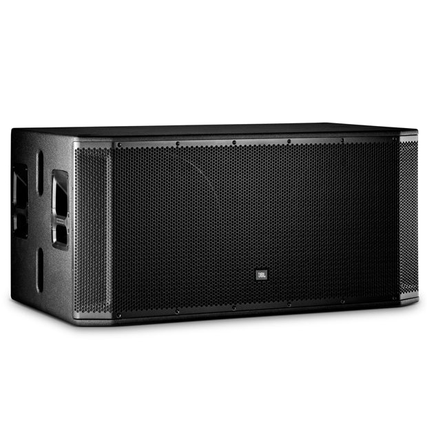 "JBL Pro SRX828SP 18"" Dual Self-Powered Subwoofer System"