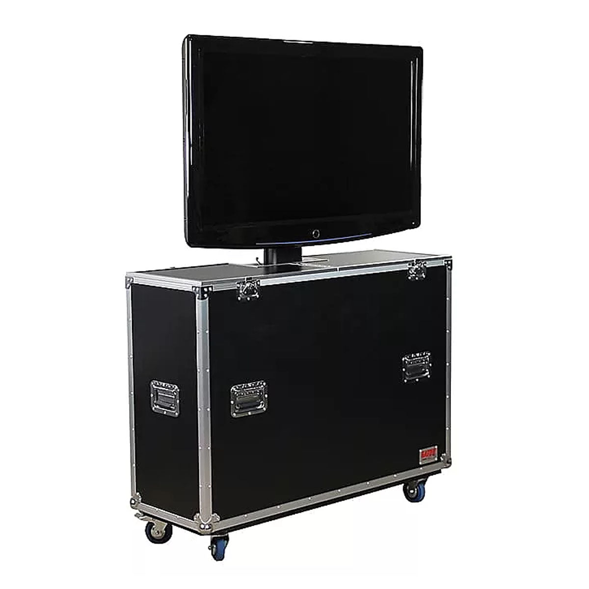 "Gator Cases G-TOUR ELIFT 47 47"" LCD/Plasma Electric Lift Road Case"