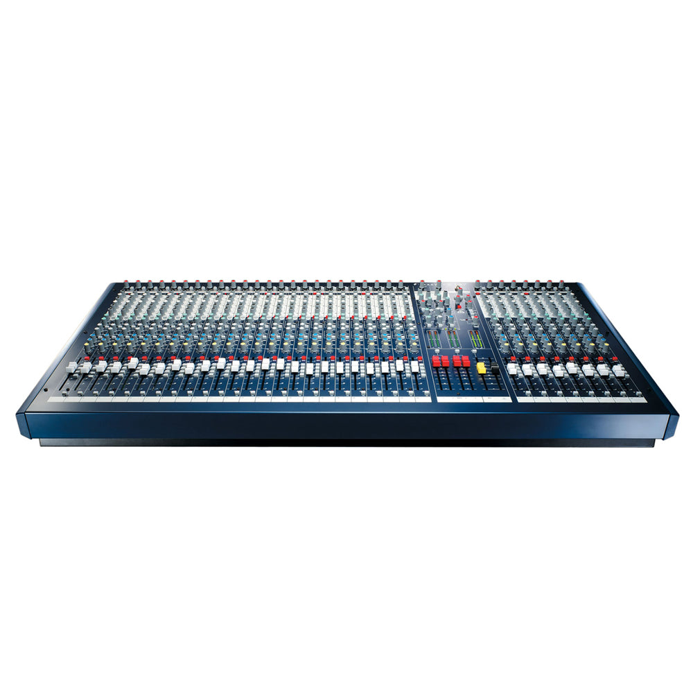 Soundcraft LX7ii 24Ch | 24 Channel Recording Mixer