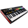 Akai ADVANCE 49 | 49-Key Virtual Instrument Production Controller with Full-Color LCD Screen