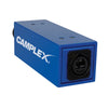 Camplex Passive/No Power SMPTE 311M Male to Neutrik OpticalCON DUO Adapter Fiber Optic Adapter