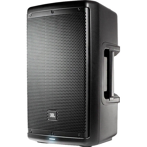 "JBL EON610 | 10"" Two-Way Multipurpose Self-Powered Sound Reinforcement"