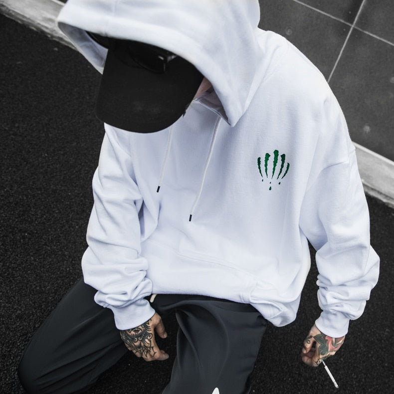 Claw Hoodie