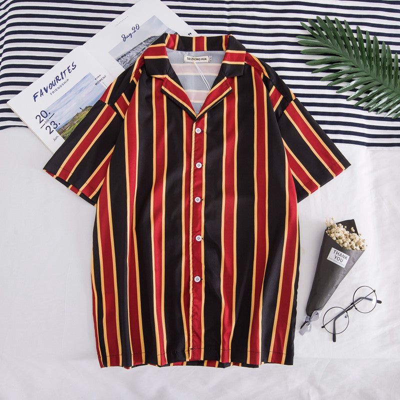 Vintage Stripe Shirt