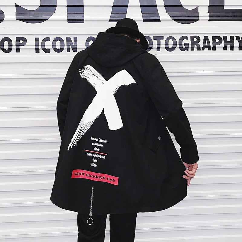 Saint Sundays Jacket