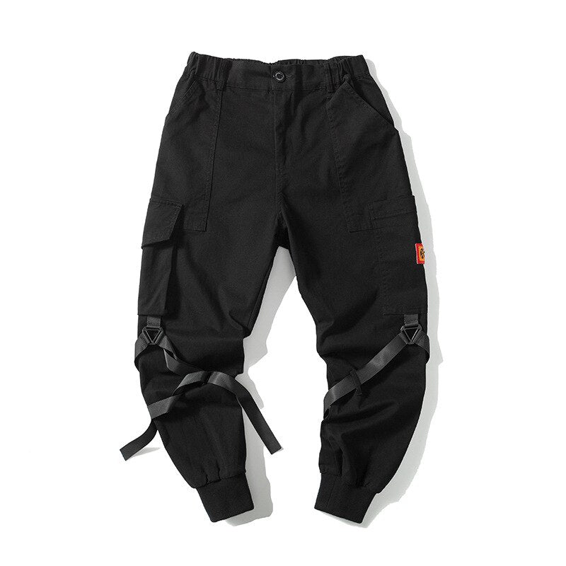 Blackout Fuji Pants