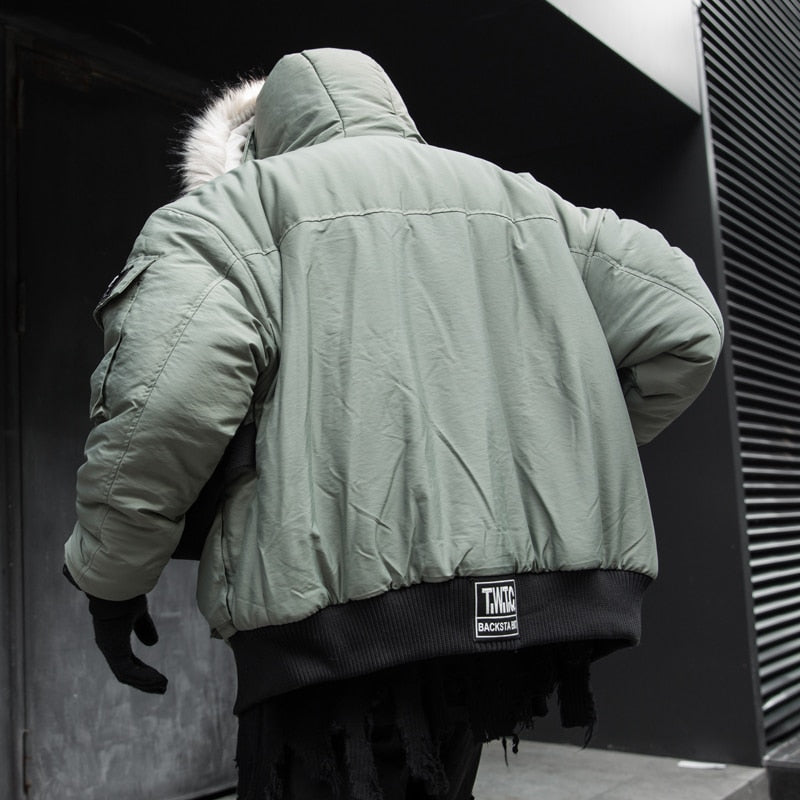 Spirit Parka Jacket