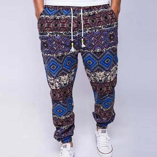 Moroccan Joggers