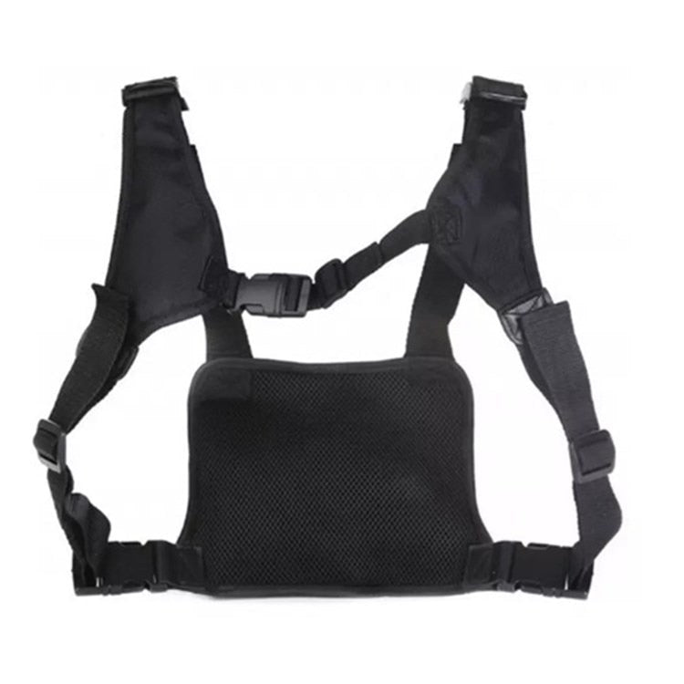 Cobra Chest Bag