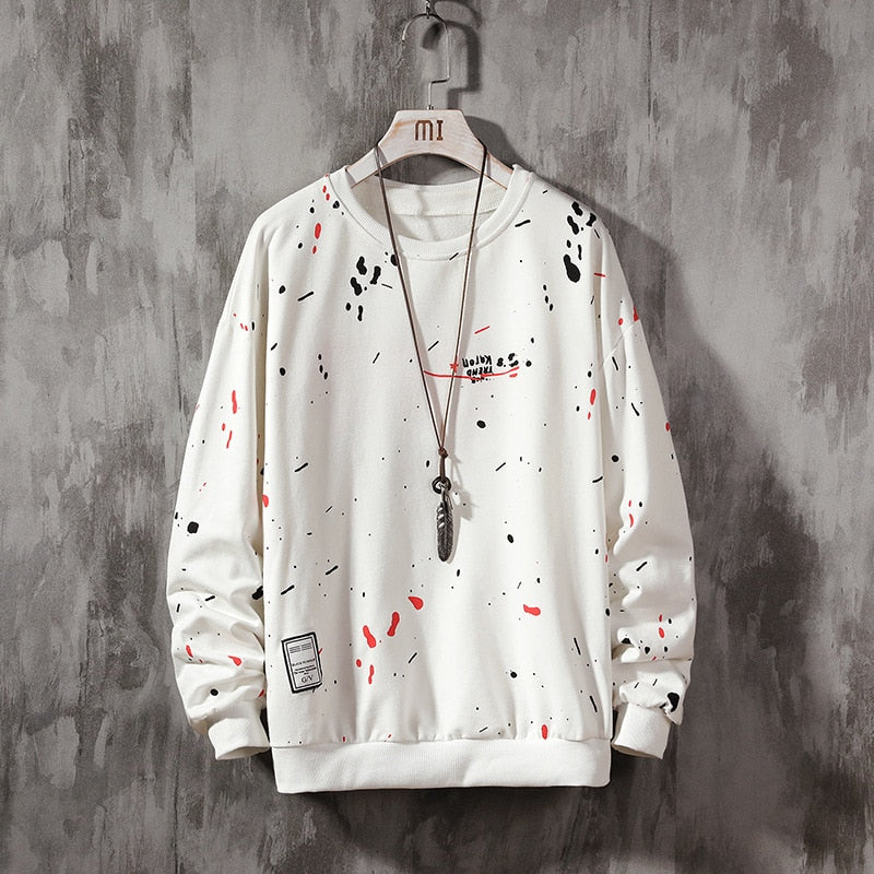 Sketch Sweatshirt