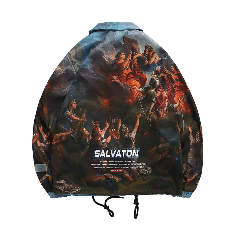 Salvation Jacket
