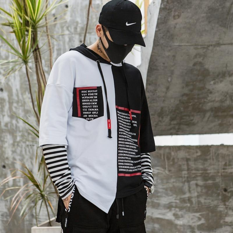 Vice Hooded Tee