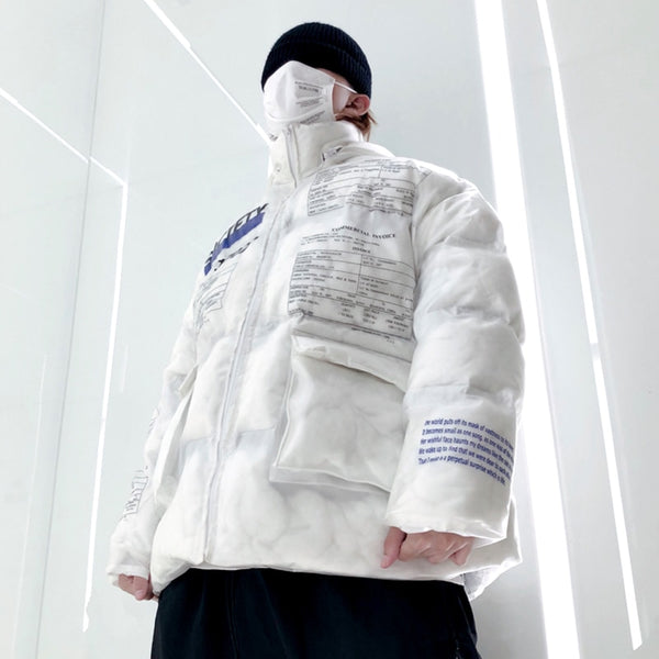 Apex Parka Jacket