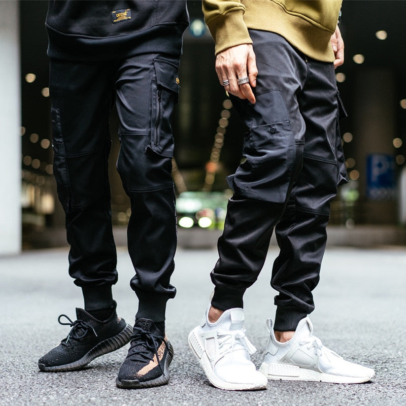 Abyss Pants