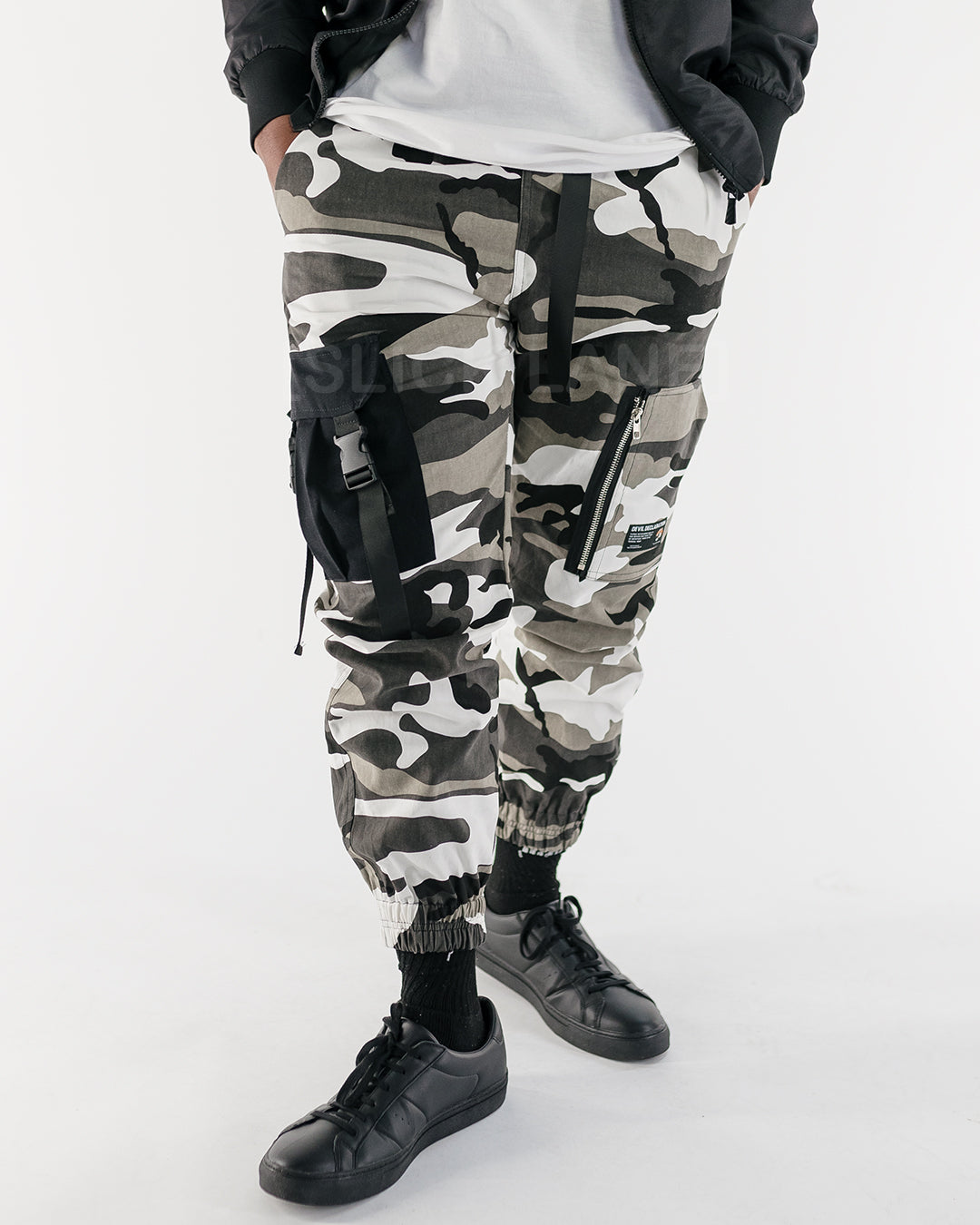 Phantom Camo Pants