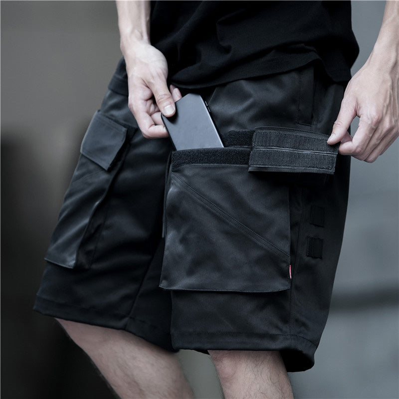 Blackout Shorts