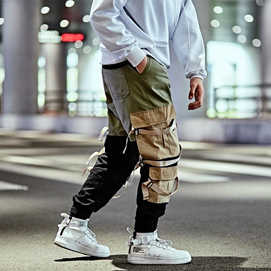 Labyrinth Cargo Pants