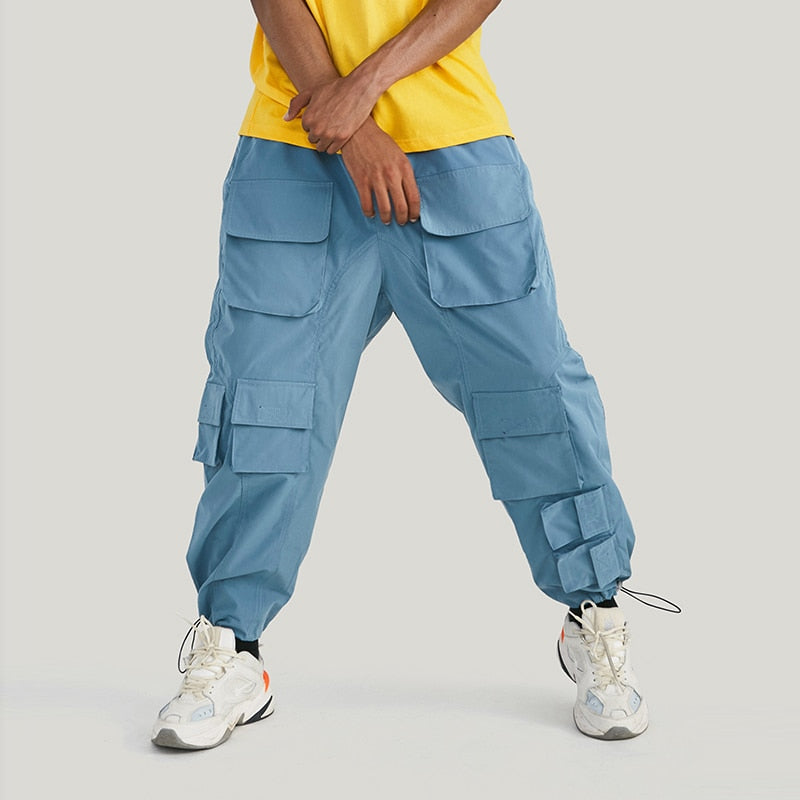 Zephyr Pants