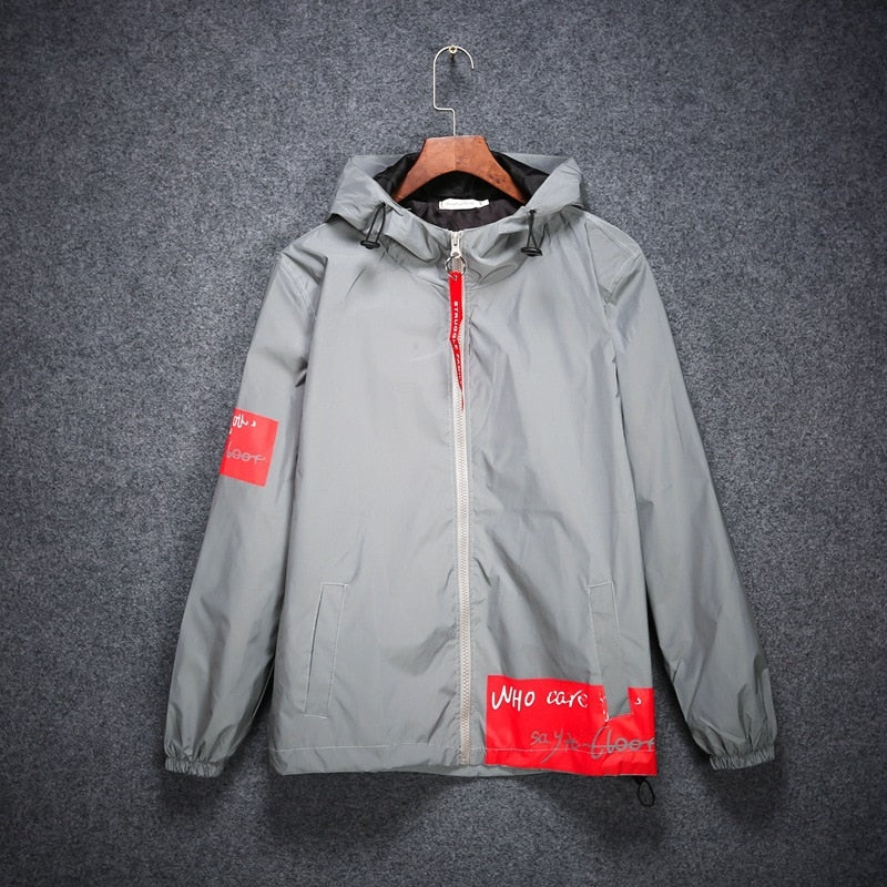Phase Windbreaker
