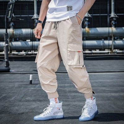 Cage Pants