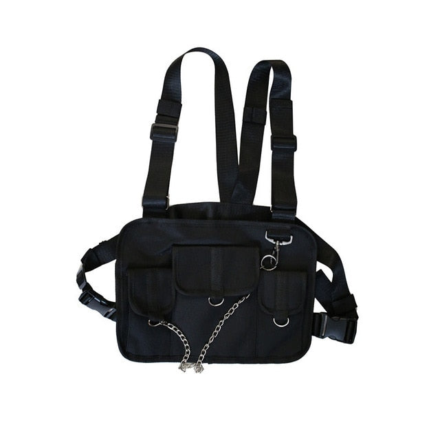 Trident Chest Bag