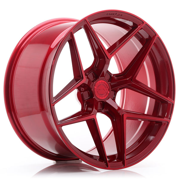 Concaver CVR2 19x9,5 ET20-45 BLANK Candy Red