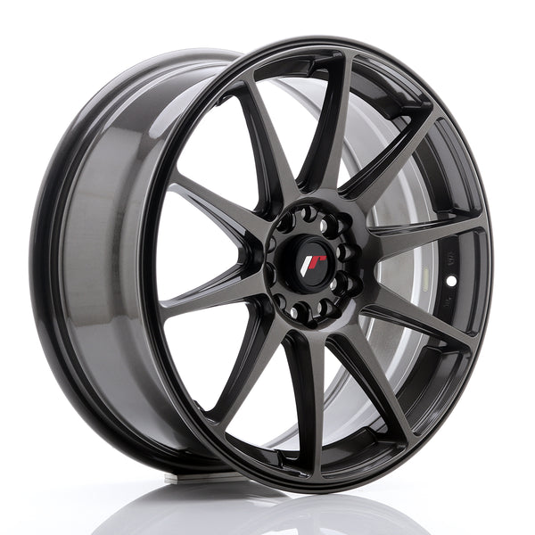 JR Wheels JR11 18x7,5 ET40 5x112/114 Hyper Gray