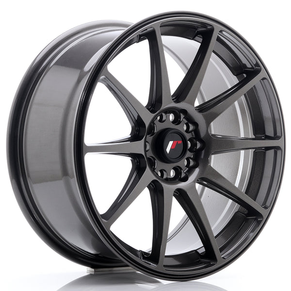 JR Wheels JR11 18x8,5 ET30 5x114/120 Hyper Gray