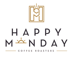 Happy Monday Coffee Roasters