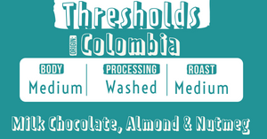 Thresholds | 2nd Release
